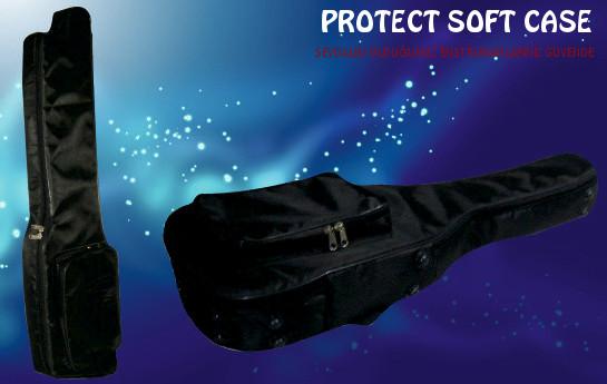 Telli Sazlar Protect Soft Case