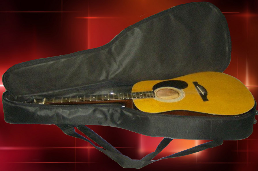 Gitar ve Telli Sazlar