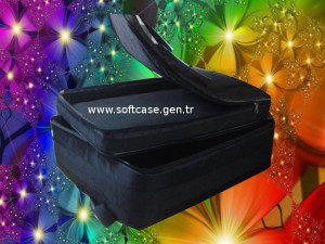 ozel yapım mixer soft case